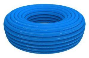 Tubo PE80 Ramal Predial Azul marca Tigre